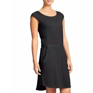 Athleta | Cap Sleeve Redondo Dress